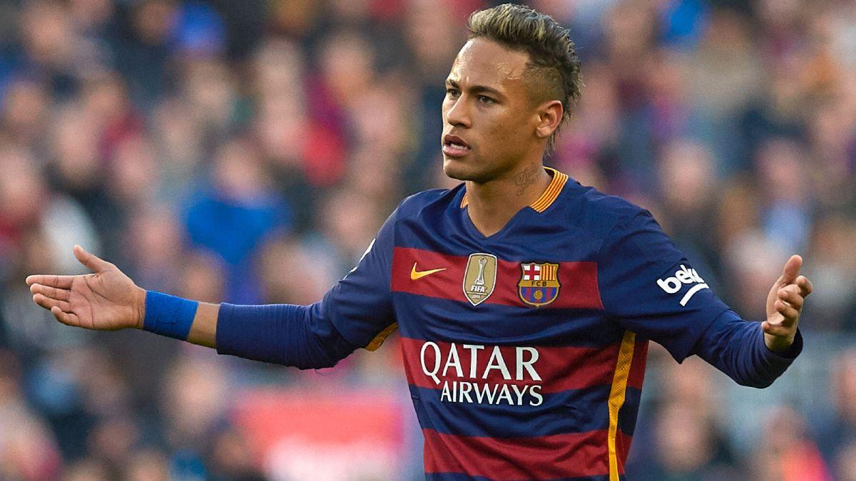 Neymar Jr, à une unité des 100 buts avec le Fc Barcelone ...