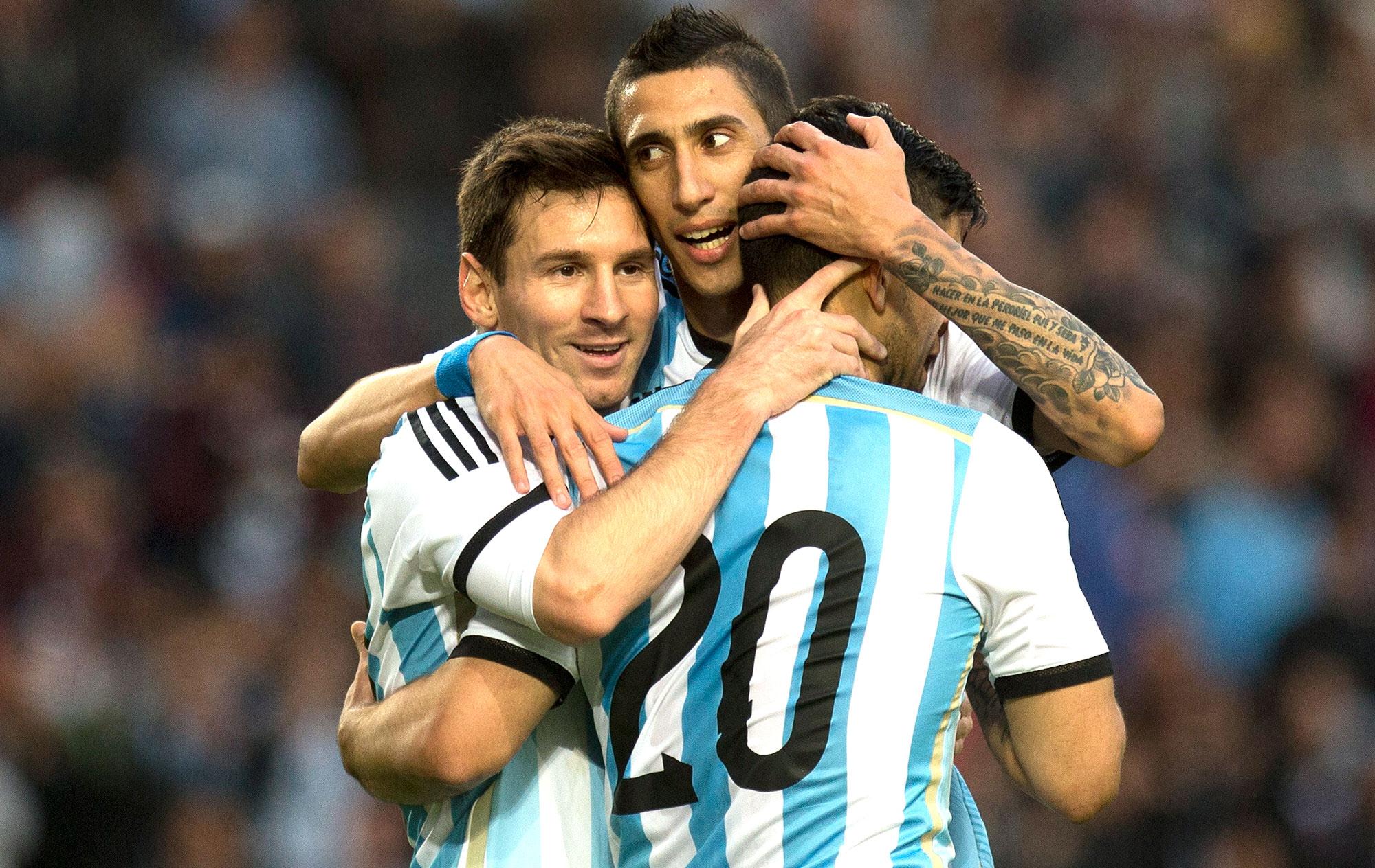 """Résultat de recherche d'images pour """"argentine coupe du monde 2018"""""""