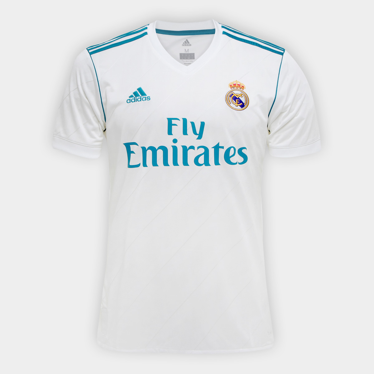 Maillot Domicile Real Madrid de foot