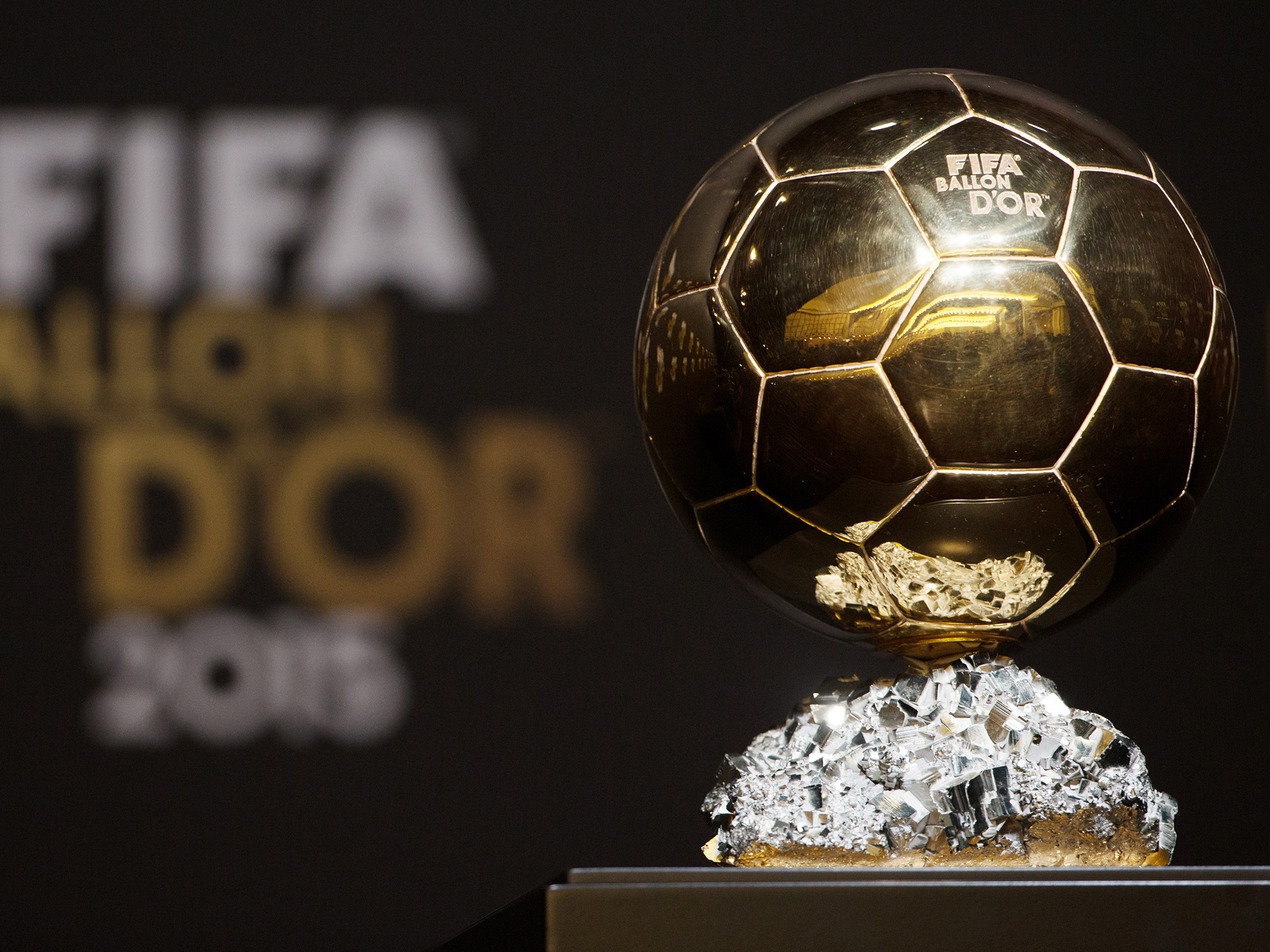 ballon d'or - photo #22