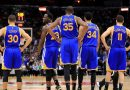 NBA: Golden S. Warriors et Cleaveland perdent – Curry et Durant sont expulsés