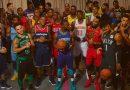 Nouveaux Uniformes de la NBA