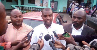 Goma: Pas de nouveau locataire à la présidence de l'EUBAGO