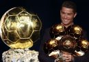 Football : Palmarès du Ballon d'Or depuis 1990