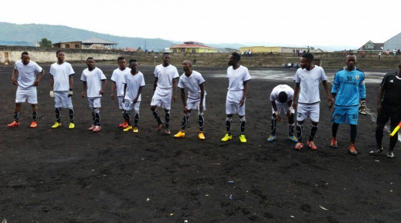 Nord-Kivu/Football : Poursuite normale du championnat provincial.