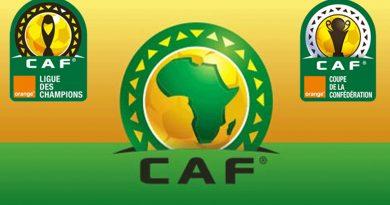 Coupe-CAF : L'A.S Vclub hérite d'un groupe compliqué.