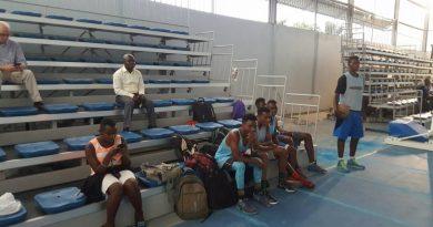 Afrobasket U18-Zone 4 : La ville de Goma, hôte de marque.