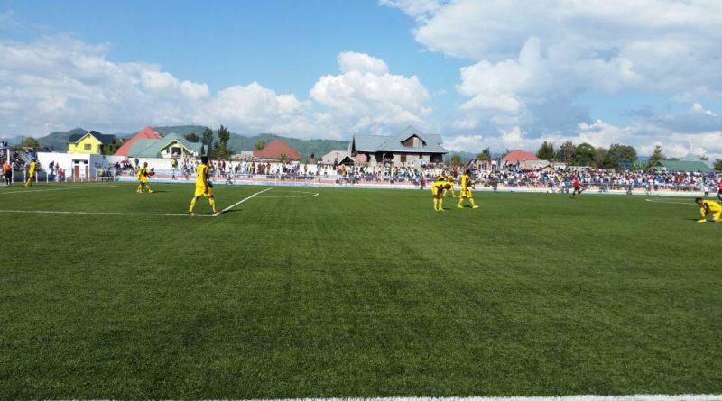 Championnat Provincial/Nord-Kivu : A.S Kabasha vs A.C Capaco; affiche de la finale.