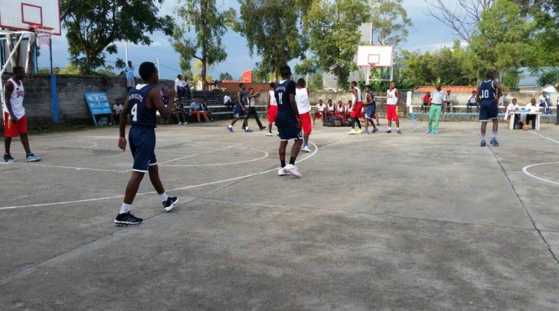 Goma-Basketball/Play-Off : Le second finaliste sera connu en Juin.
