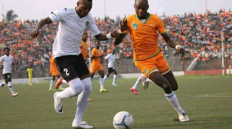 54ème Coupe du Congo : T.P Molunge en pole, F.C Renaissance se relance.