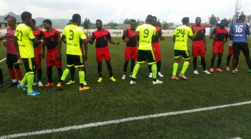 Vodacom L1 : Vclub gagne le derby, Mazembe bon voyage, belle opération pour Dauphin Noir.