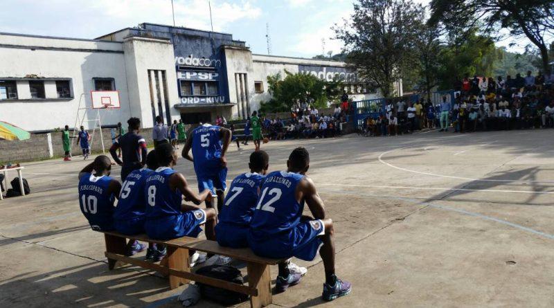 BasketBall/Championnat Local de Goma : PJB affrontera Virunga en finale.