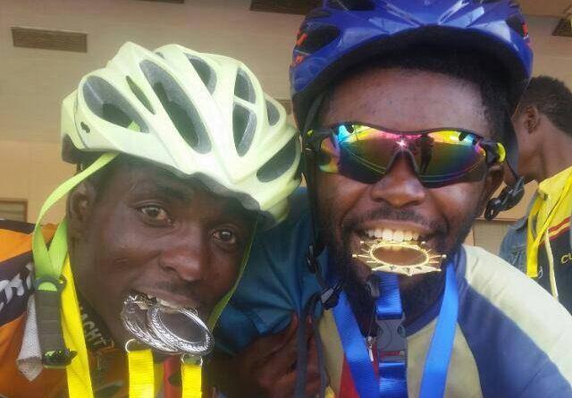 Roller : Des médailles pour la RDC au Tournoi de Génocide à Kigali.