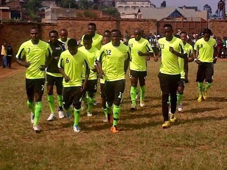 Coupe du Congo : AS Nyuki remporte sa première coupe