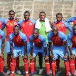 RDC- FIFA , Leopards