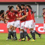 Egypte vs Maroc, CAN 2017