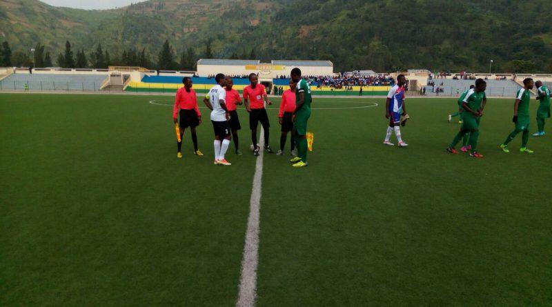DC Virunga, APR FC