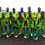 AS BWENDERA, Goma , Champions