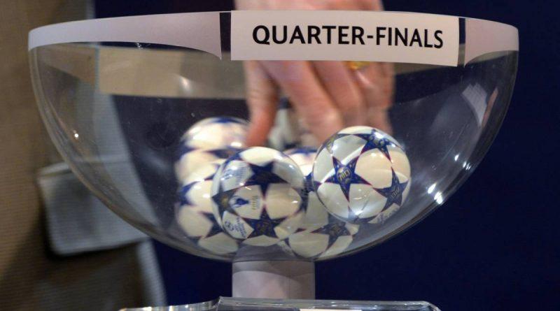Ligue des champions, EUFA Champions League