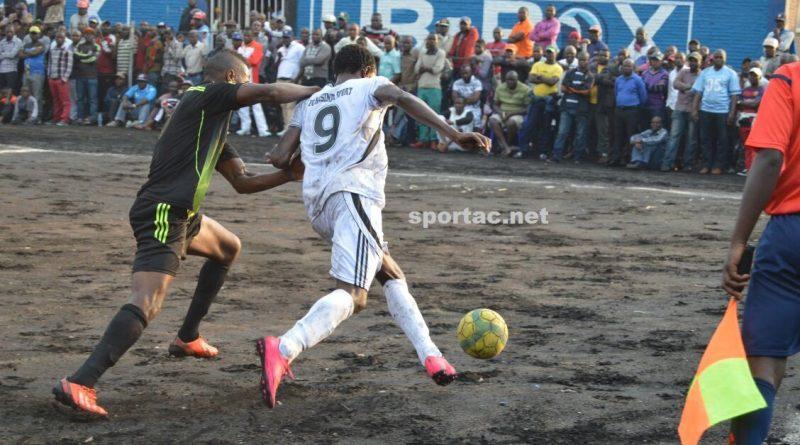 kasindi sport, lifnoki, Coupe du Congo