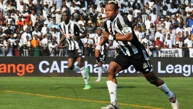 Mazembe, CAF, Coupe Confédération