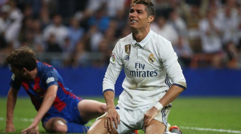 Cristiano Ronaldo, classico