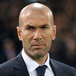 Zinedine Zidane , Real Madrid