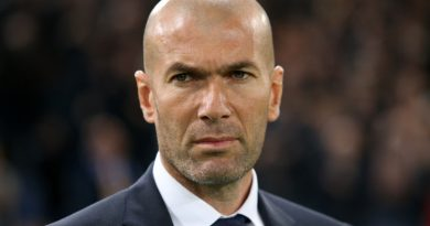 Zinedine Zidane , Real Madrid