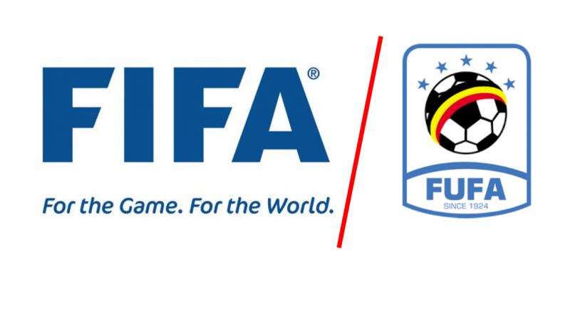 FIFA vs FUFA