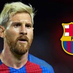 Leo Messi, FC Barca