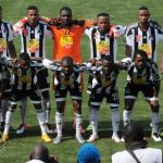 TP Mazembe, Coupe de la Confederation