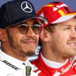 Lewis Hamilton et Vetell Belgique-Grand-Prix-2017