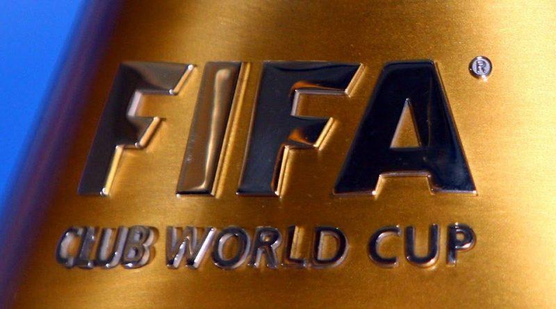 Coupe du Monde des Clubs FIFA
