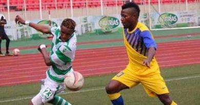 Oliver Ngandu
