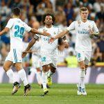 Marcelo renouvelle avec le Real pour 5 ans