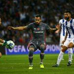 Besiktas en Ligue des Champions 2017