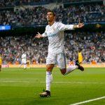 Cristiano Ronaldo Real Madrid Ligue des Champions 2017