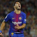 FC Barcelona hors La Liga Espagnol