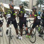 Goma Cycling Club Sportac.net