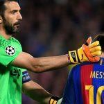 Juventus vs Barcelone Ligue des Champions 2017