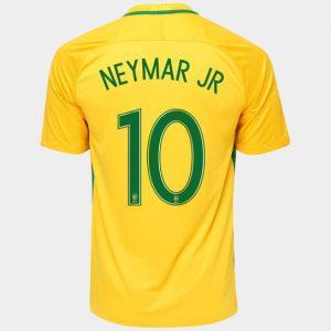 Maillot Brésil Neymar