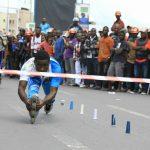 Roller RDC Entraînement