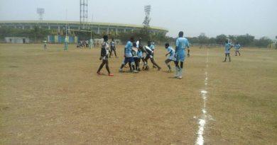 Rugby Club Okapi