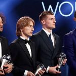 The Best FIFA 2017 Nominnés_Real Madrid