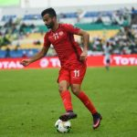 Tunisie vs RDC Mondial 2018
