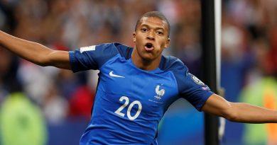 France Joueur Coupe du Monde