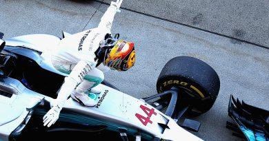 Lewis Hamilton GP Japon 2017