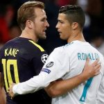 Cristiano Ronaldo vs Kane