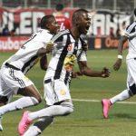 TP Mazembe en competition de la CAF