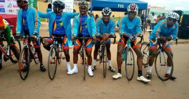 Grand Prix Chantal Biya